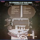 Living Strings Living Voices THE WINDMILLS OF YOUR MIND & ect '69 RCA LP VG+/VG+