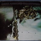 Gene Ammons BRASSWIND LP Prestige P-10080 1974 Jazz/Funk Hard Bop VG+/G