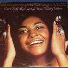Nancy WIlson CAN'T TAKE MY EYES OFF YOU 1970 Capitol LP ST-429 Jazz Soul VG+/VG+