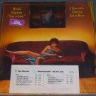 Minnie Riperton STAY IN LOVE LP Gatefold Sleeve White Label Promo EX/VG+