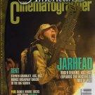 AMERICAN CINEMATOGRAPHER December 2003 Mystic River 21 Grams Black Cloud 12