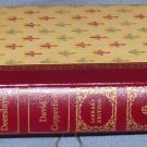 THE DEERSLAYER Cooper & DAVID COPPERFIELD Dickens Library Ed. J.J. Little & Ives