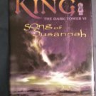 SONG OF SUSANNAH THE DARK TOWER VI Stephen King 2004 HC/DJ First Printing