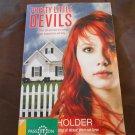 Pretty Little Devils by Nancy Holder (2009, Paperback)