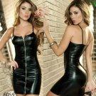 Sexy Black Fantasy Wear Lingerie
