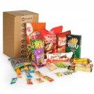 Original MunchPak - Snacks from around the world!