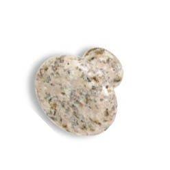 large mushroom knobs-Beige