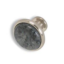 desiger konbs-Rustic Bronze Finish-Blue Pearl