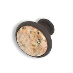 Cabinet knobs-Rustic Bronze- Beige