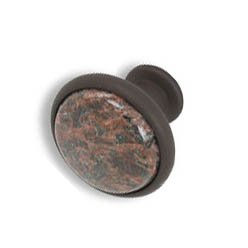 Cabinet knobs-Rustic Bronze- Cafe Imperial