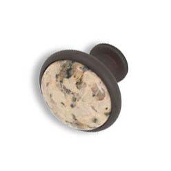 Cabinet knobs-Rustic Bronze- Montesol