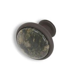 Cabinet knobs-Rustic Bronze-Verde Butterfly