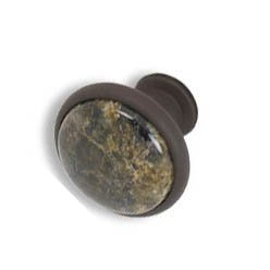Cabinet konbs-Rustic Bronze-Verde Ubatuba
