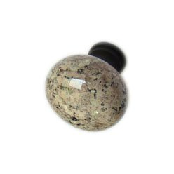 Knob2-Almond Mauve