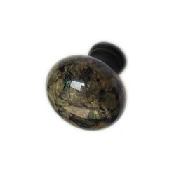 Knob2 -Tropic Brown