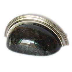 Granite cup pull-Emerald Pearl