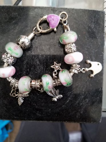 Children's Princess Bracelet
