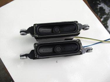 samsung pn51e450 speakers