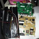 vizio e320-bo  boards  power,  main  and  speakers