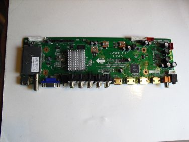 t.rsc8.1b 10516   main  board   for  rca  40Lq45
