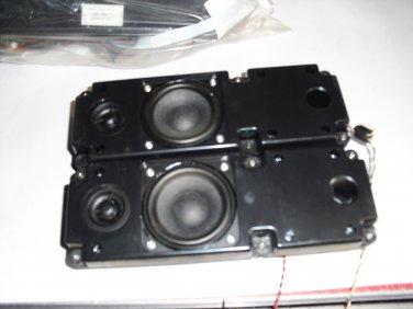 protron pltv32c  speakers
