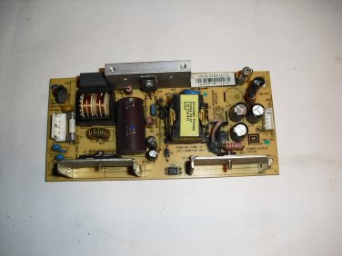 0500-0504-0270  power  board  for   vizio  vm60p