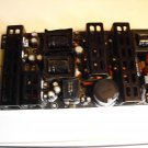mLt198L   power  board  for  akai  Lct42z6tm
