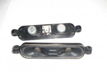 dynex  dx  L40-10a   speakers