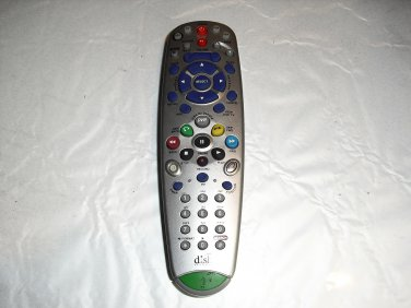 dish network  green  1   remote  control