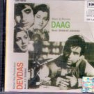 Daag / Devdas - Dilip Kumar [Cd] UK Made Cd EMI Released