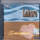 lahore / Saiyaan [Cd] EMI Made Cd
