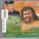 pind di hawa /hans raj hans  [cd]