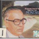 bhulnewale yaad na aa /mukesh  [cd] emi UK Made