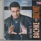 Raj brar - bachke Bachke [Cd]