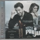 Mini Punjab By Gurdas Mann [Cd]