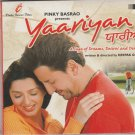 Yaariyan By Gurdas Mann   [Cd]