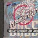 maximum bass By Sukhshinder Shinda  [Cd] uk Made Cd