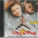 Love Birds - Prabhu Deva   [Cd ] Music : A R Rahman