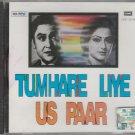 tumhare liya /us paar  [ Cd]  EMI UK Made