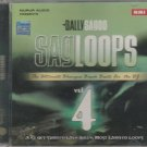 Bally sagoo -Sagloops - Vol 4  [Cd] Punjabi