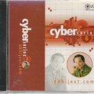 Cyber Series 8  [Cd] Music : Hindi  Abhijeet TIPS UAE
