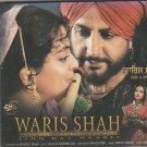 Waris Shah  By Gurdas Mann   [Cd]