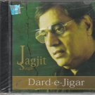 dard e Jigar - Jagjit Singh [Cd]