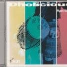 dholicious  remix  by  ryan singh    [Cd]