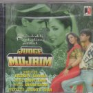 judge mujrim - Sunil Shetty [ cd] Music : bappi lahiri
