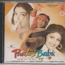 pardesi babu   t series cd /made in india
