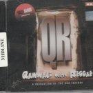 QR - qawwali Meets reggae - Bally sagoo  [Cd] Punjabi