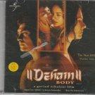 Deham - A Film By Govind Nihlani  [Cd] Music : roy Venkat