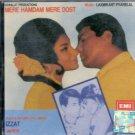 Mere Hamdam Mere Dost / Izzat  [ Cd] 1st Edition Release UK Made Cd EMI