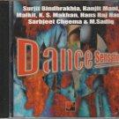 Dance Sensation - Bindarakhia, Ranjit mani,Hans raj hans [Punjabi Cd] Uk made Cd